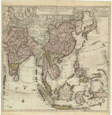 Map Of Asia In French.Category Asia Antique Maps Indonesia